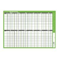Q-CONNECT STAFF PLANNER MNTD 2021