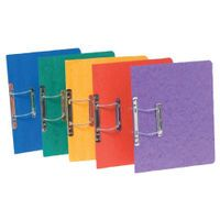 EUROPA SPIRAL FILE ASSORTED A PK25