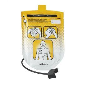 Lifeline Adult Defibrillation Pad Package