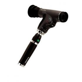 PanOptic With Blue Filter and Lens with LED Bulb (Head Only) Ophthalmoscope