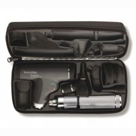 Welch Allyn PanOptic Classic Diagnostic Set with C-Cell Handle (11844-VC)