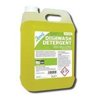 2WORK DISHWASH DETERGENT 5L