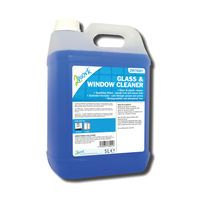 2WORK GLASS CLEANER 5 LITRE
