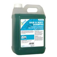 2WORK HAIR AND BODY WASH 5 LITRE