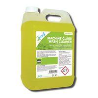 2WORK GLASSWASH MACHINE CLEANER 5L