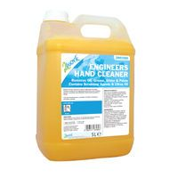 2WORK ENGINEERS HAND CLEANER 5L 415
