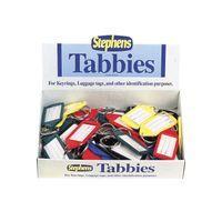 STEPHENS TABBIES DISPLAY PK50 521211