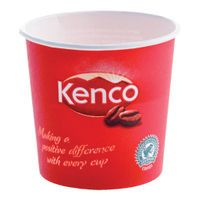 KENCO 7OZ PAPER CUPS PACK 800