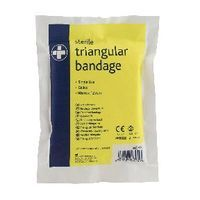 SJA TRIANGULAR BANDAGE CALICO