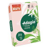 ADAGIO CARD 160G A4 PINK PK250