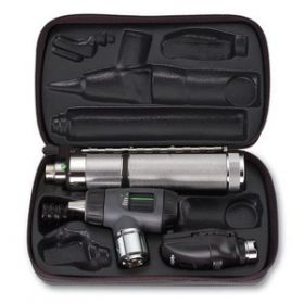 Welch Allyn 97250-MBI 3.5V Prestige Set with C-Cell Handle