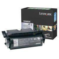 LEXMARK T520/522 RET LSR CART HY BLK