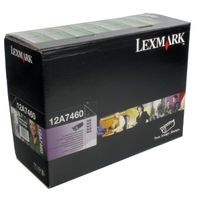 LEXMARK OPT T630/632/632 RET LSR BLK