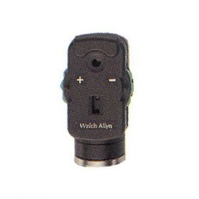 Welch Allyn PocketScope Ophthalmoscope (head only)