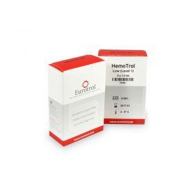 HemoCue HemoTrol Low [Pack of 2]