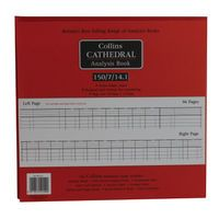 CATHEDRAL ANALYSIS BK 96PP