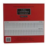 CATHEDRAL ANALYSIS BK 96PP