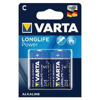 VARTA HIGH ENERGY SIZE C BATTERY P2