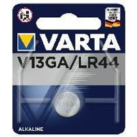 VARTA PRO LR44 PRIMARY BATTERY