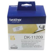 BROTHER SML ADDRESS LBL 29X62MM