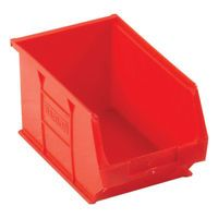 BARTON TC3 PARTSCONTAINER SML RED
