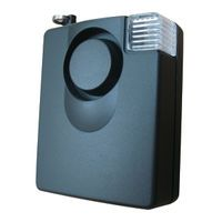 SURE GUARD ELEC PERS ATTACK ALARM
