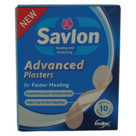 Savlon Antiseptic Plasters