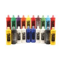 READYMIX PAINT ASSORTED 20X600ML