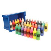 READYMIX PAINT ASSORTED 30X300ML