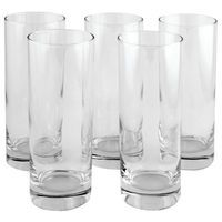 DRINKING GLASS TALL TUMBLER 36.5CL