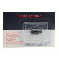 CASH REGISTER INK RLR BLK PC040 IR40