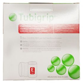 Tubigrip Elasticated Tubular Support Bandage 10m Size F