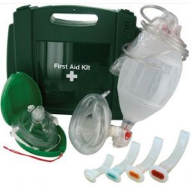 Evolution Disposable Resuscitation Kit