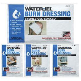 Water-Jel Burn Dressing, 10x40cm