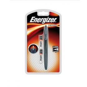 Energizer Penlite Torch Including 2 AAA Batteries