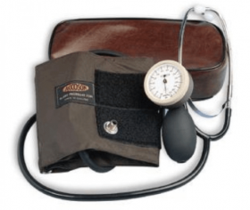 Accoson COMBINE Cuff With Bladder And Stethoscope Only