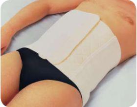 Cosmopor E Sterile Adhesive Wound Dressing 8cm X 10cm (IM 3.8cm X 6.5cm) [Pack of 25]