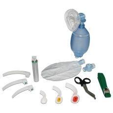 Guardian Disposable PVC Resuscitation Kit