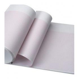 Welch Allyn 406021 CP 50 Printer Paper Z fold 4 packs