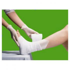 Softexe Orthopaedic Padding Bandage 10cm X 3.5m [Each]