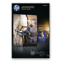 HP ADV PHT PPR GLSY 10X15 250G PK25