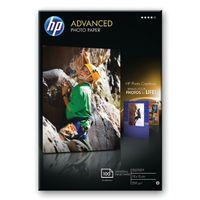 HP ADV PHT PPR GLSY 10X15