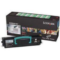 LEXMRK E250/E35X RET PRG LSR TNR BLK
