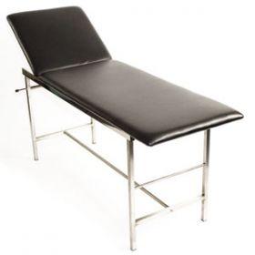 Relequip Treatment Couch 78cm H X 60cm W X 193cm L