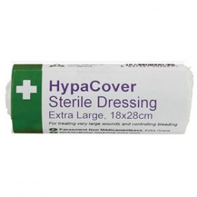 HypaCover Sterile Extra Large Dressing 28X18cm [Each]