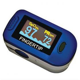 Choicemed Pulse Oximeter [Each]