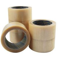 SELLOTAPE CSE SEAL TAPE 50MMX66M PK6