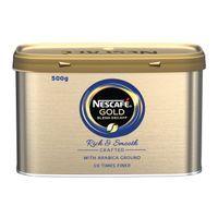 NESCAFE GOLD BLEND DECAF 5