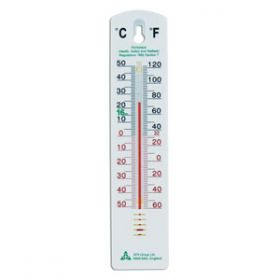 Wall Thermometer - Factory Regs