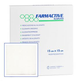 Farmactive Alginate 15cm x 15cm (Pack of 5)